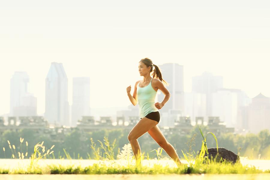 ジョギングでは痩せない!|Shapes(シェイプス)