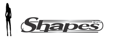 Shapes シェイプス Shapes